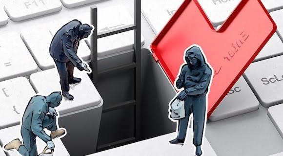 Bilgi Güvenliği Siber Güvenlik Açıkları
