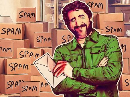 Siber güvenlik hizmeti ve spam sorunları