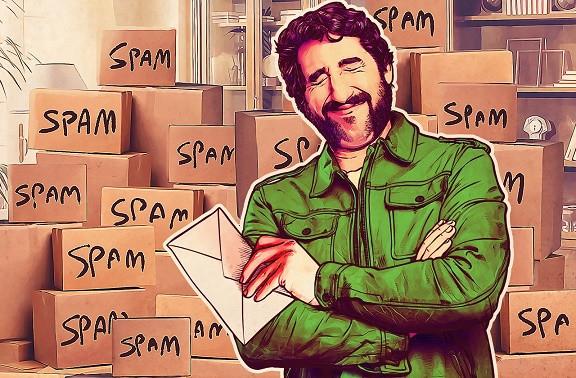 siber güvenlik şirketi Kaspersky spam sorunlari ile ilgili bülten