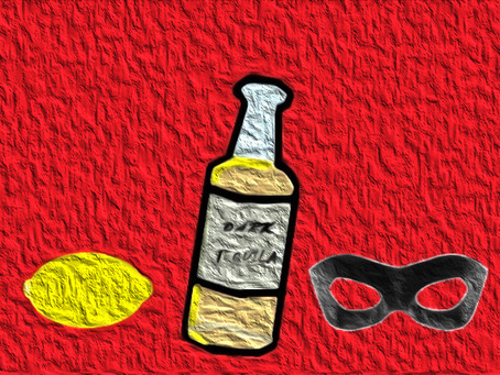 Dark Tequila nedir?