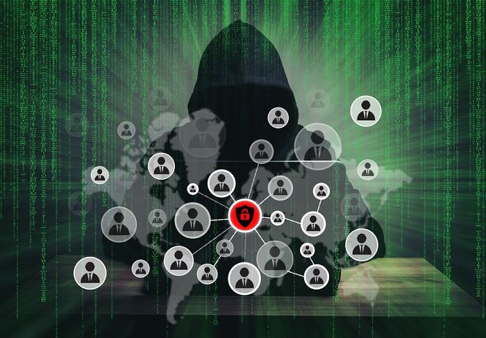 Siber güvenlik hizmetleri veren siber güvenlik şirketi McAfee