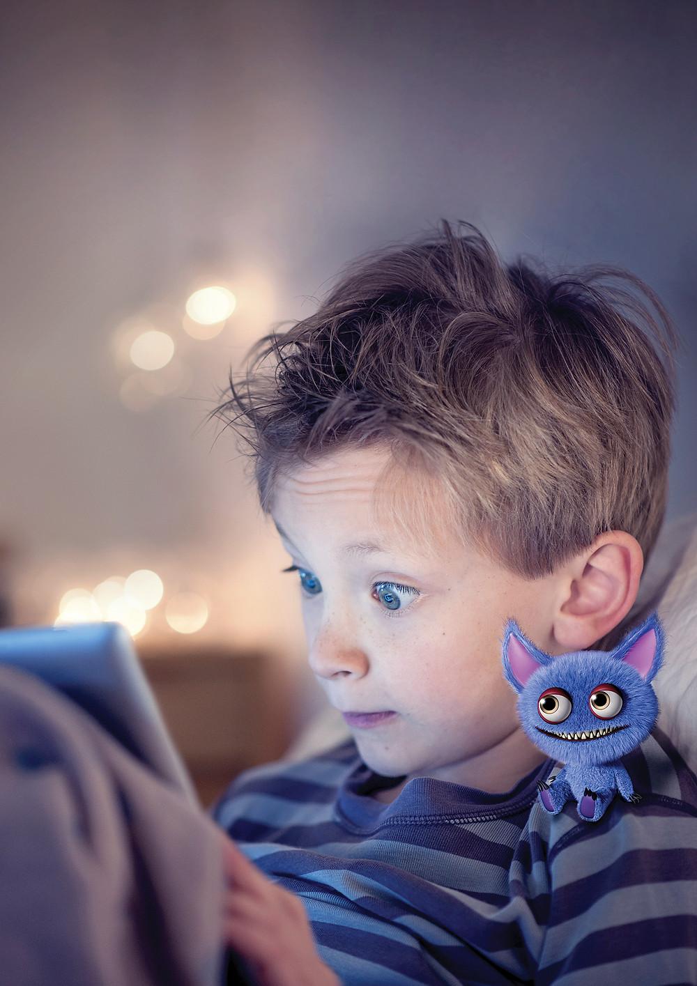 Çocuklarınızı Siber Zorbalıktan Koruyun