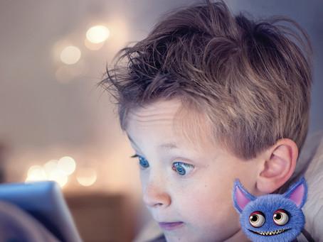 Çocuklara 7 Siber Güvenlik Önlemi Önerisi