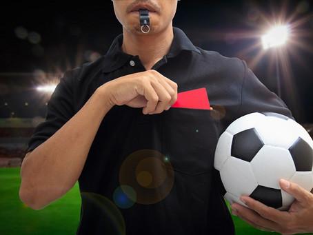 Siber güvenlik şirketi futbol uyarısı