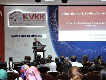 KVKK Uyum Danışmanlık hizmetleri ve Rekabet