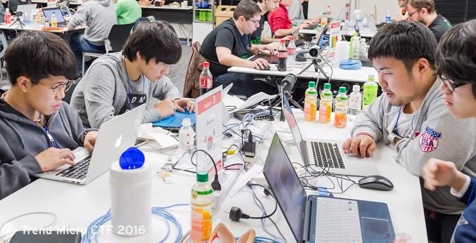 2017 Yarışma Siber Güvenlik Capture the Flag