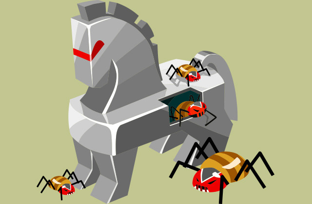 NukeBot Truva Atı Nasıl Temizlenir?