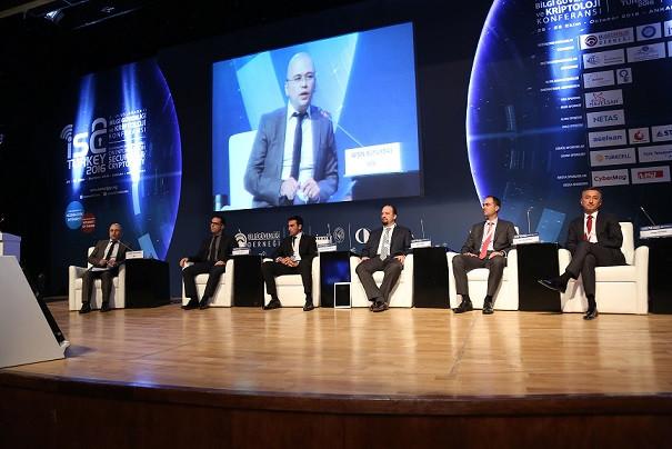 Bilgi Güvenliği Kriptoloji Konferansı