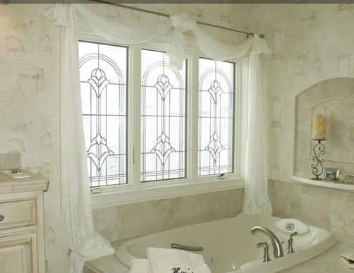 Pencere vitray 8