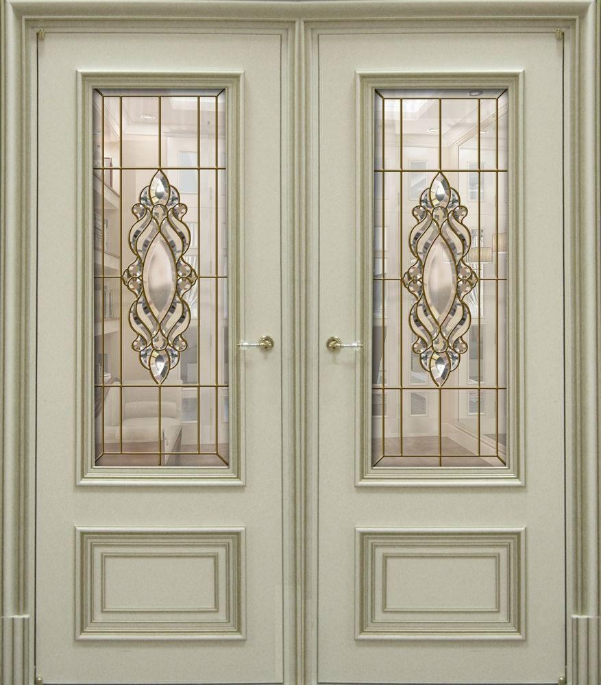 Kapı vitrayı 4
