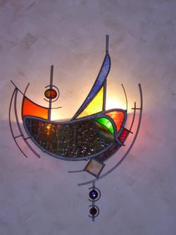 vitray aydınlatma 6