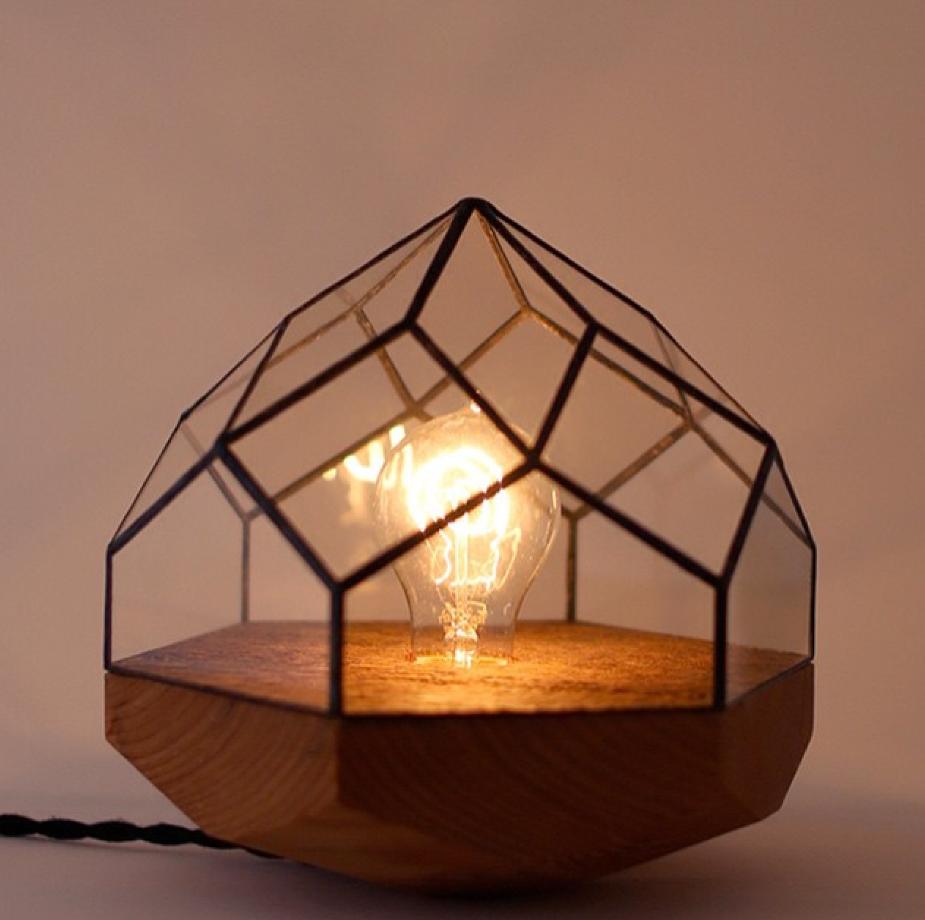 vitray aydınlatma 1