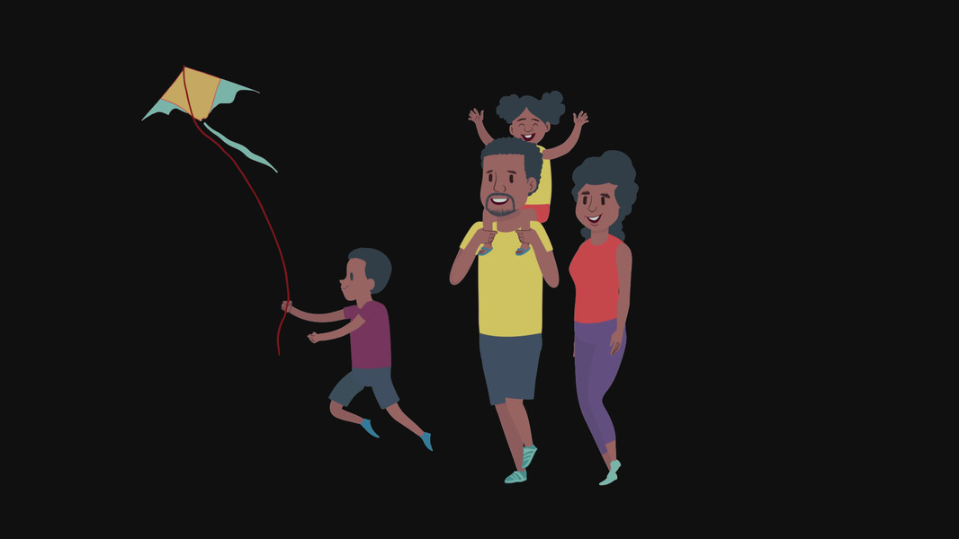 Modern Flash Animation