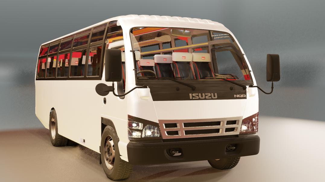 NQR Bus