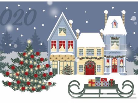 Adventszeit - eine gute Gelegenheit, unsere Bedürfnisse zu stillen und vielleicht...