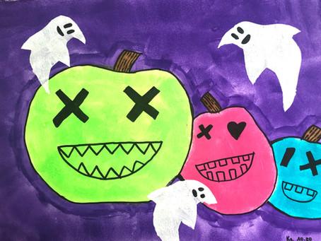 Halloween kommt NICHT aus Amerika