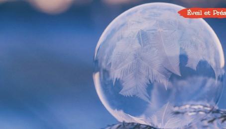 La signification spirituelle de Noël