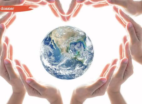 Dissoudre nos résistances au changement - Vers l'émergence d'un nouveau monde.