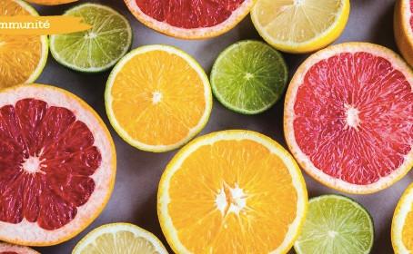 La Vitamine C , longtemps banalisée, mais pourquoi si ESSENTIELLE ?