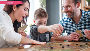 Famille: de belles idées à vivre ensemble en ce début de printemps