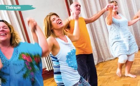 Biodanza, Danse de la Vie - Protéger la Vie en soi, autour de soi et prendre soin les uns des autres