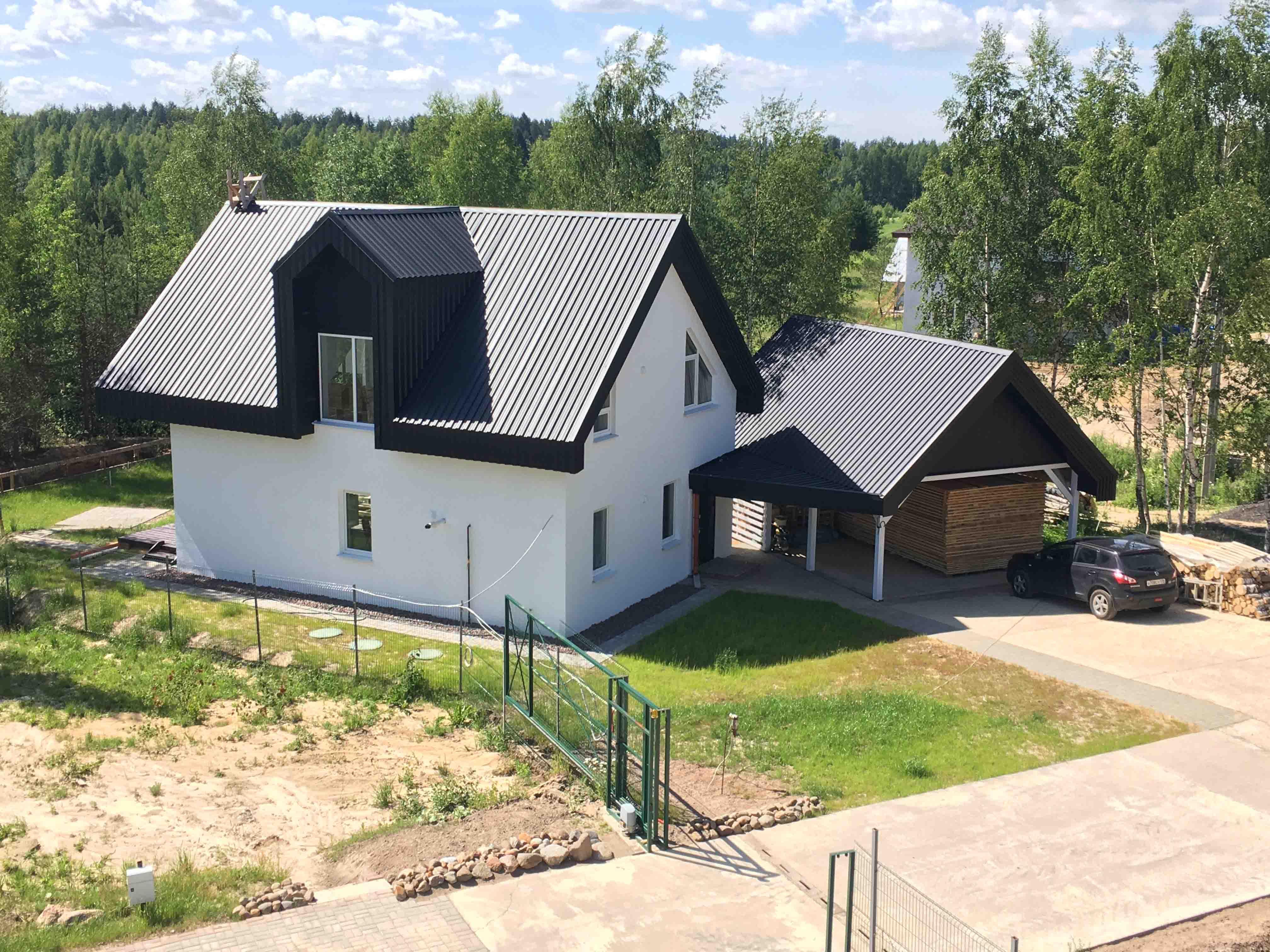 Дом с навесом 3 (10)