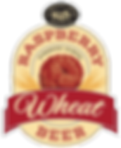 KLB Rapberry Wheat Logo