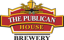 Publican House Brewery Logo