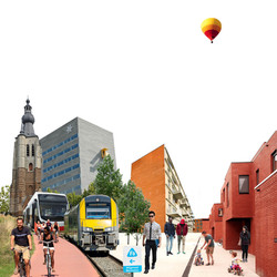 Visienota Ruimte Vlaams-Brabant