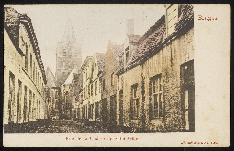Sint-Gilliskoorstraat_1900