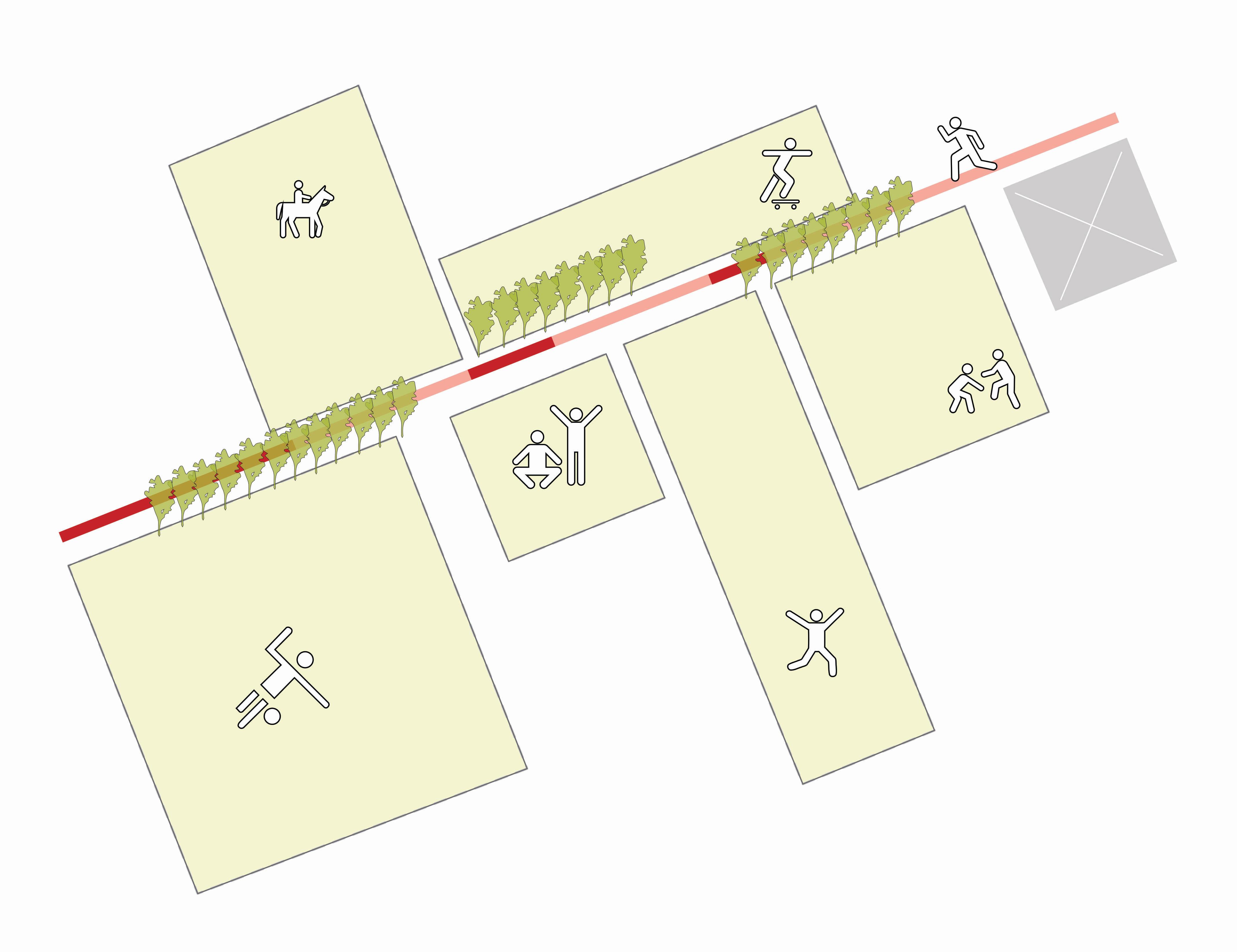 Inrichtingsplan Oosterlindenveld