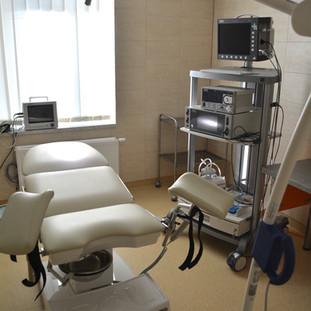 Dienas stacionāra operāciju zāle