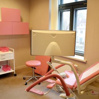 Ginekologa kabinets