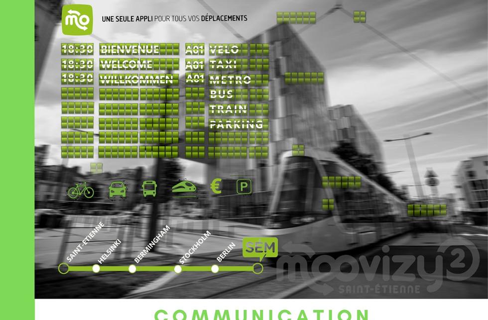 Communication print erika v agence evenementielle creative loire st etienne auvergne rhone alpes lyon