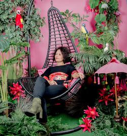 Erika V agence événementielle créative st etienne loire auvergne rhone alpes agence evenementielle c