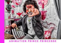 Animation fête du livre , agence événementielle créative Erika V. st Etienne Loire Animation jeuness