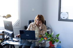 Myriam Argaud pour Erika v agence evenementielle creative conseillère en image st etienne loire auve