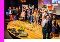 Erika V. agence de communication événementielle créative située dans la Loire : Organisation et Anim