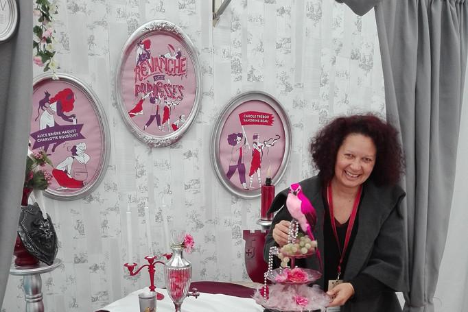 erika v décoration événementielle photob