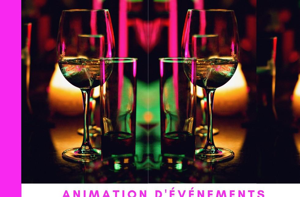 Animation bar...