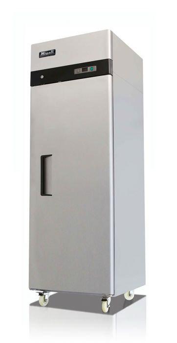 1 Door Reach-In Freezer Migali
