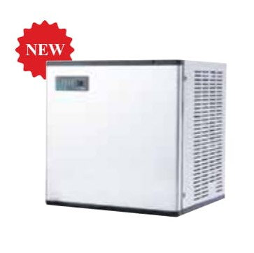 1100 lb Icetro Ice Machine Full Cube
