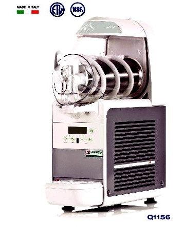 Ampto Soft Serve Ice Cream Machine
