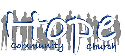 Hope Community Church Logo