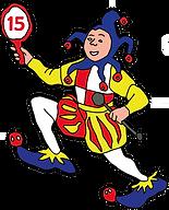 Logo Fasching Aktiv 15