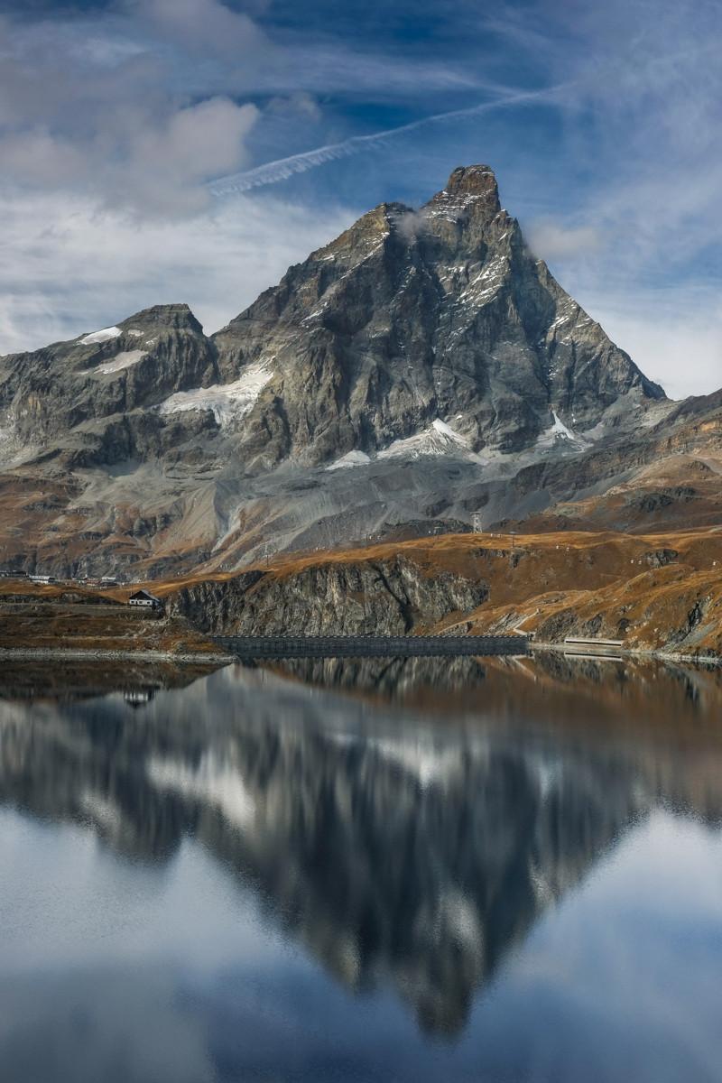 Switzerland | Image by Andrea Ledda