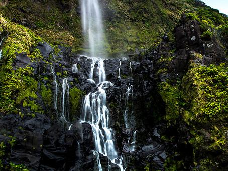 Chasing Waterfalls - Part 7: Poco Do Bacalhau