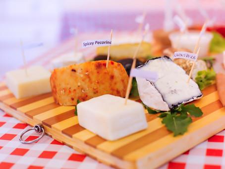 Swissland Cheese