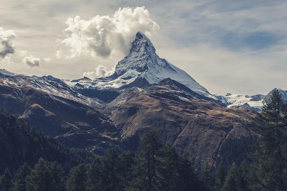 Switzerland | Image by Sven Scheuermeier