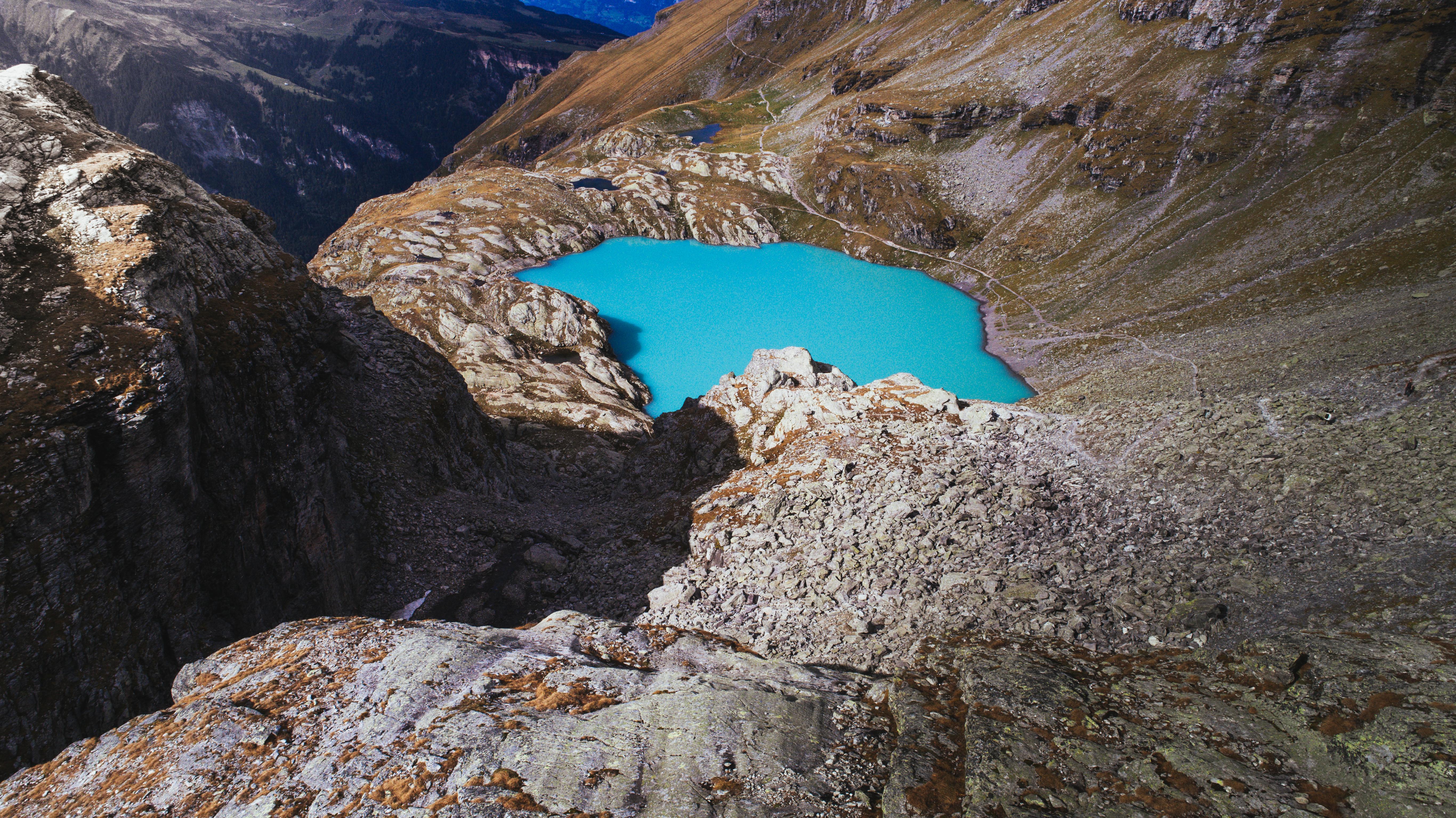 Pizol 5 Lakes 2